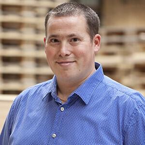 NO-NAIL BOXES: Boris REMY - Sales Manager