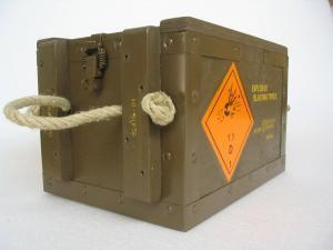 NO-NAIL BOXES op Eurosatory: 50 jaar ervaring en vele referenties