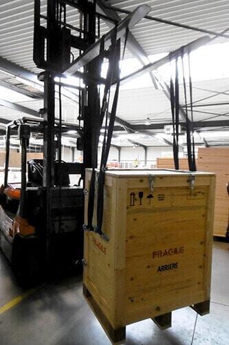 NO-NAIL BOXES: een service op maat voor onze klanten