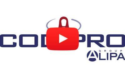 CODIPRO presenteert zijn nieuwe bedrijfsvideo