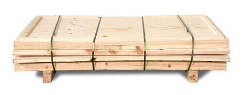 NO-NAIL BOXES : La caisse-navette, une solution d'emballage responsable