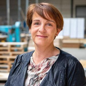 Karin de Greef: Service Commercial - NO-NAIL BOXES