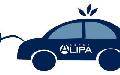 ALIPA Group stimuleert ecomobiliteit