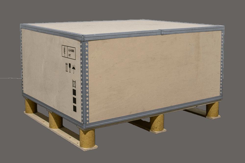 NO-NAIL BOXES: Maßanfertigungen für unsere Kunden