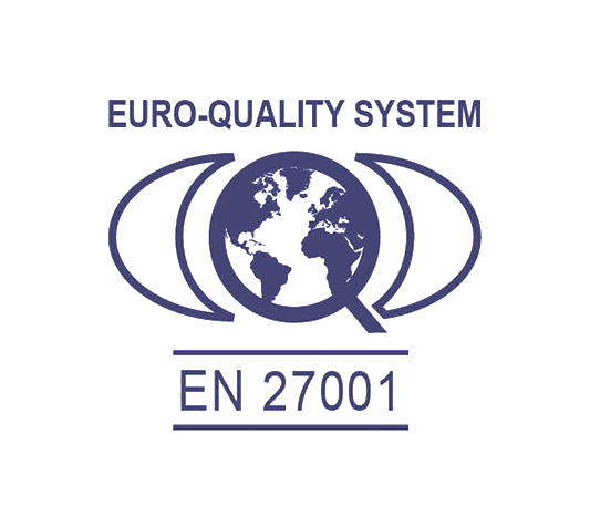 NO-NAIL BOXES obtains ISO 27001 certification