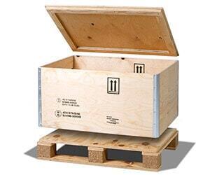 NO-NAIL BOXES : DGBOX - RIBOX 61