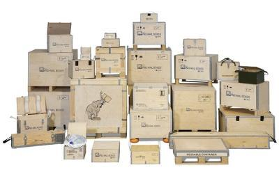 Why prefer plywood to cardboard in the manufacture of our boxes?